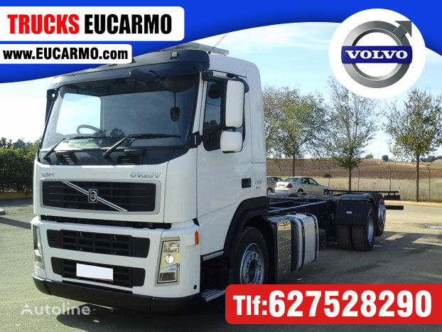 VOLVO FM 300 chassis truck