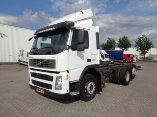 VOLVO FM 330, 6X2, Euro 5, Glob., NL Truck, TOP!! chassis truck