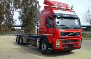 VOLVO FH13 440 container chassis