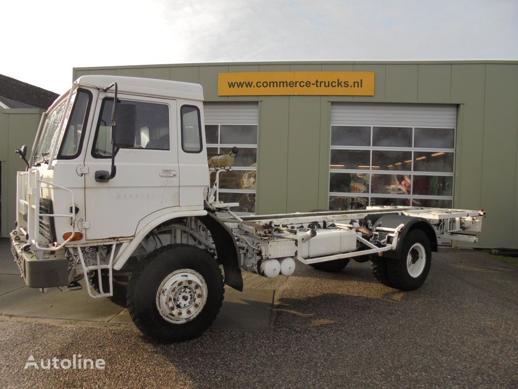 DAF 5444 container chassis