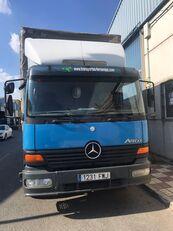 MERCEDES-BENZ ATEGO 1523 curtainsider truck