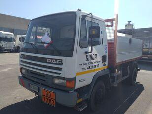 DAF AE 45 dump truck