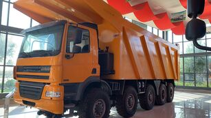 new GINAF HD 5380 T Made by DAF CE dump truck
