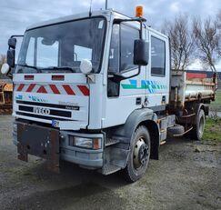 IVECO EUROCARGO 130E18 TECTOR dump truck