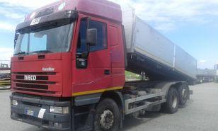 IVECO EUROSTAR 240E47 dump truck
