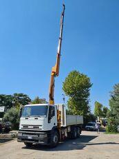 IVECO EUROTECH 190.30 dump truck