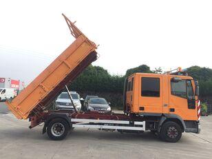 IVECO Eurocargo 80E15. Kipper. dump truck