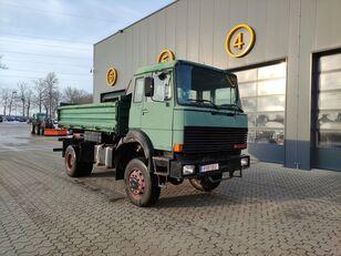 IVECO MAGIRUS 190-25 dump truck