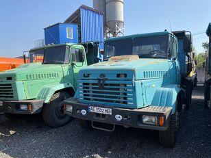KRAZ 6505520 dump truck