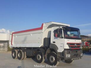 MERCEDES-BENZ 2015 MODEL - AXOR 4440 dump truck