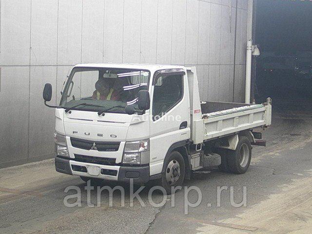 MITSUBISHI Canter FBA30 dump truck