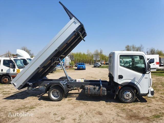 RENAULT MAXITY 130 dxi Billencs dump truck