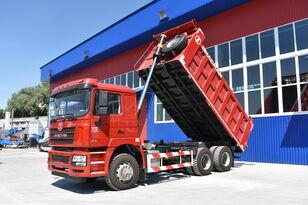 new SHACMAN SHAANXI F3000 (в наличии!!) dump truck