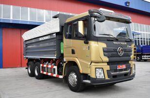 new SHACMAN SHAANXI X3000 U-образный кузов dump truck