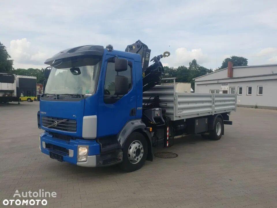 VOLVO FL 280 dump truck