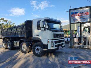 VOLVO FM 12 420CV 8X4/ MOLAS  dump truck