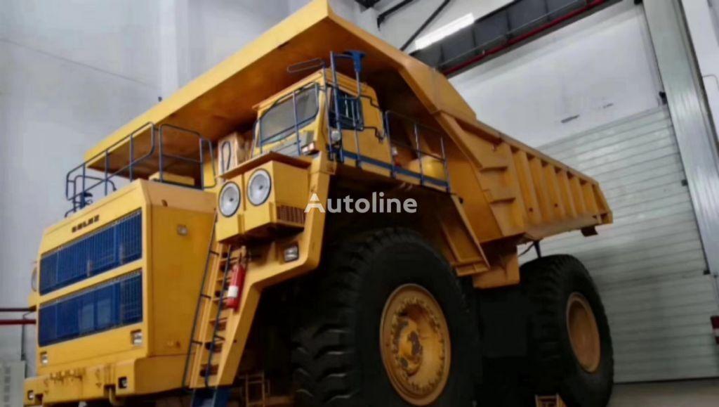 new BELAZ 75306 BELAZ Mining Dumper unused 220 ton dump truck