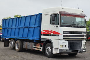 DAF 95XF380 dump truck