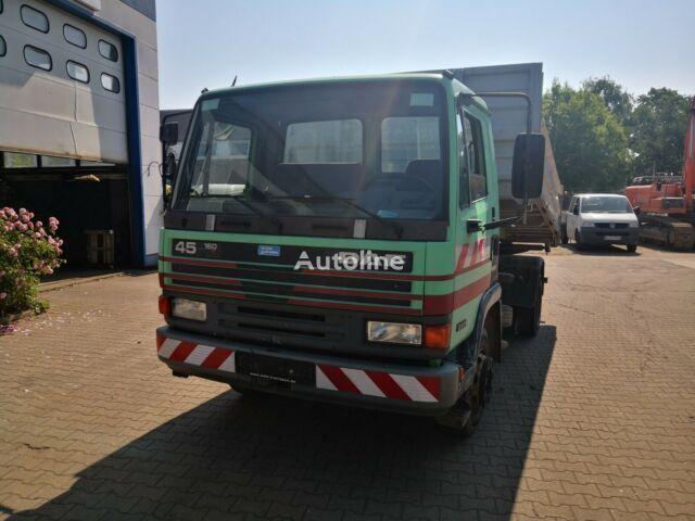 DAF AE 45 Kipper ATI 160 dump truck