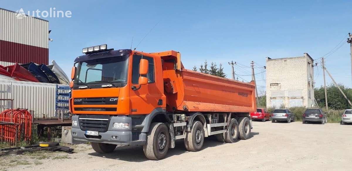 DAF CF 85.430 dump truck