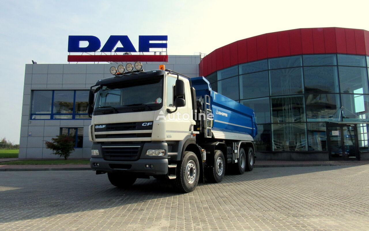 new DAF CF 85 460 dump truck
