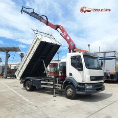 DAF LF 55 180 dump truck