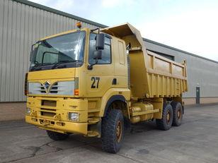 FODEN Alpha 3000  dump truck