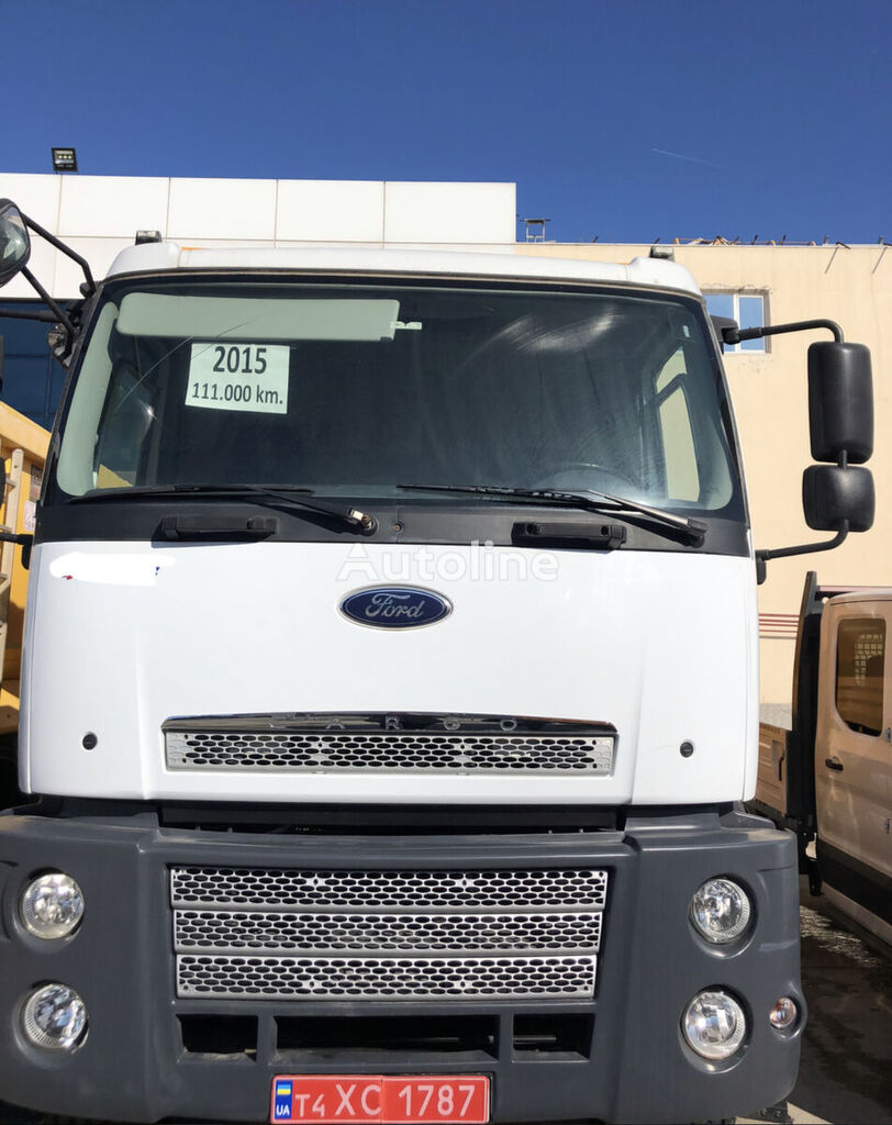 FORD 4136 D dump truck