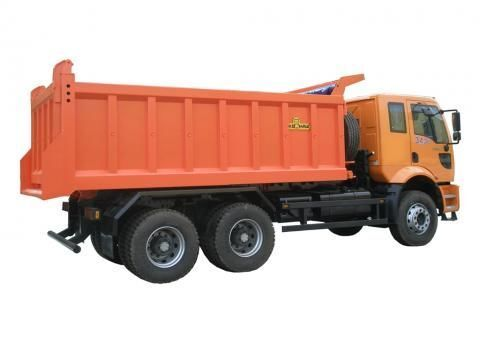 FORD CARGO 3530 D LRS dump truck