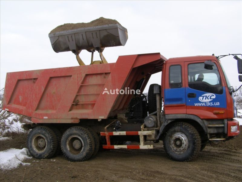 FOTON AS3251/2 «KOBALT» dump truck