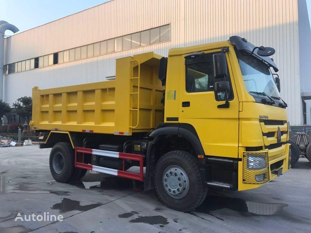 HOWO 10 Tons dump truck