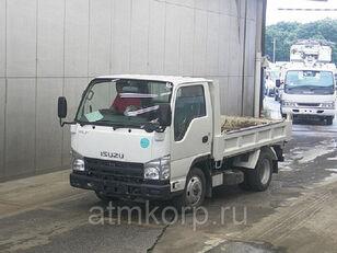 ISUZU  ELF TRUCK NKS85AD  dump truck