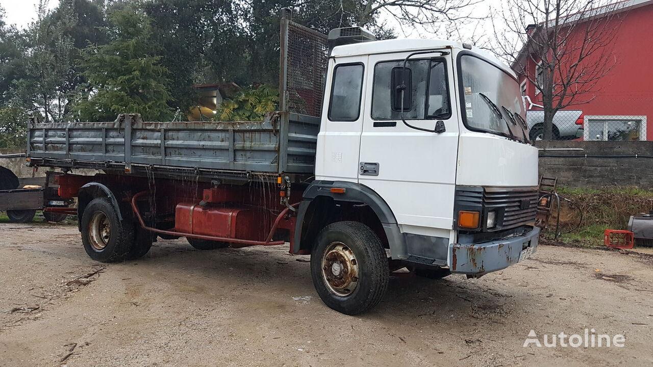 IVECO 135-17 dump truck