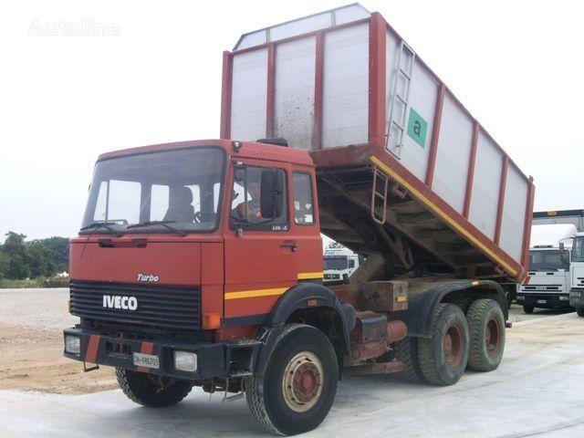 IVECO 330.30 dump truck