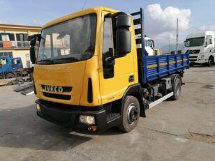IVECO 75E16 dump truck