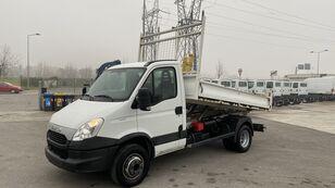 IVECO DAILY 70 C 17 RIBALTABILE dump truck