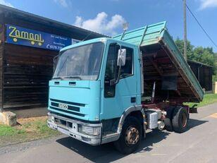 IVECO ML 80 E 15 Dreiseitenkipper dump truck
