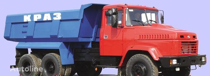 new KRAZ 6510-030 (010) dump truck