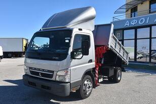 MITSUBISHI FUSO CANTER 7C15 dump truck