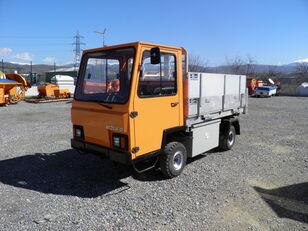 MOWAG 4 K 1580/11 dump truck