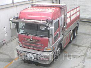 Mitsubishi Fuso FV50VX  dump truck