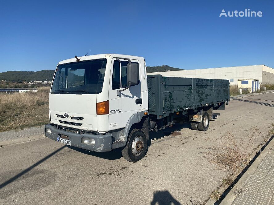 NISSAN ATLEON 165 dump truck
