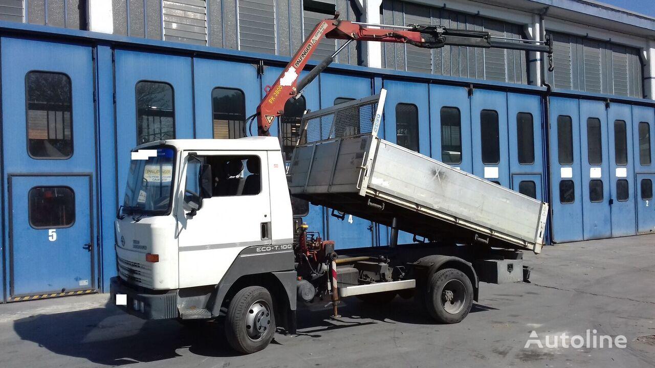 NISSAN ECO T100 dump truck