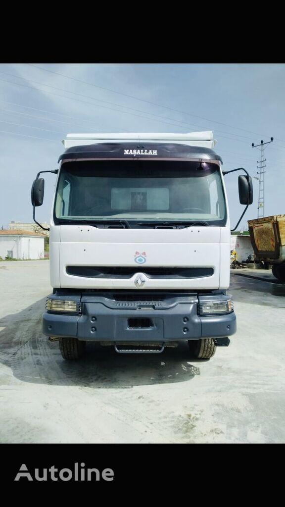 RENAULT Kerax 420 dump truck