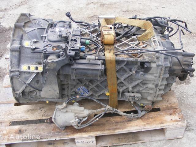 RENAULT převodovka 16S 2220DT dump truck