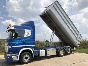 SCANIA trucks for sale from Germany, buy new or used SCANIA truck
