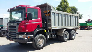SCANIA 6x4 trucks for sale, buy new or used SCANIA truck