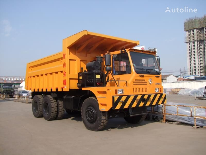new SHACMAN SHAANXI Mining Dump Truck dump truck