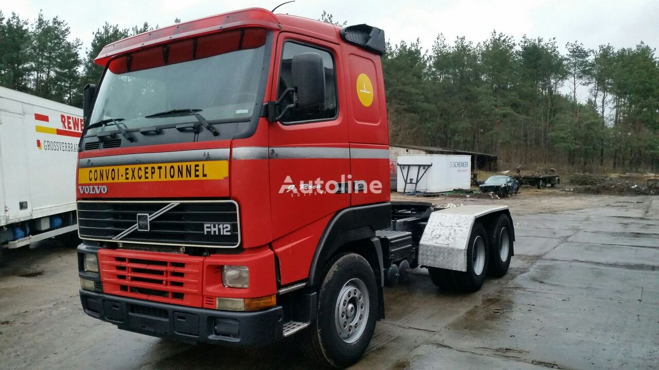 truck for picture trucks transporters transporter portugal from body sale swap volvo container