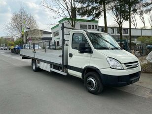 IVECO Daily 65 C 18 Platós flatbed truck